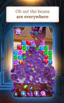 Harry Potter: Puzzles & Spells captura de pantalla 6