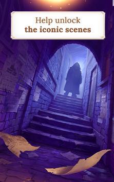 Harry Potter: Puzzles & Spells captura de pantalla 8
