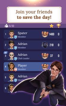 Harry Potter: Puzzles & Spells captura de pantalla 12