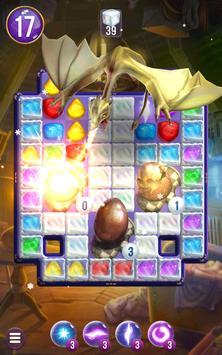 Harry Potter: Puzzles & Spells captura de pantalla 15