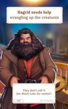 Harry Potter: Puzzles & Spells captura de pantalla 18