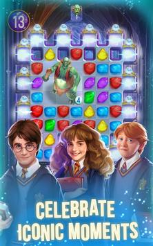 Harry Potter: Puzzles & Spells screenshot 2