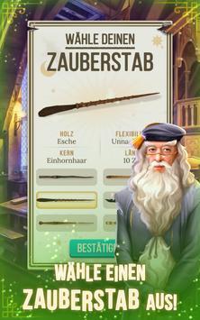 Harry Potter: Rätsel & Zauber Screenshot 4