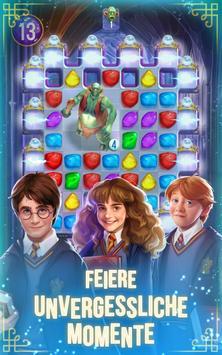 Harry Potter: Rätsel & Zauber Screenshot 8
