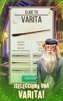 Harry Potter: Puzles y magia captura de pantalla 4