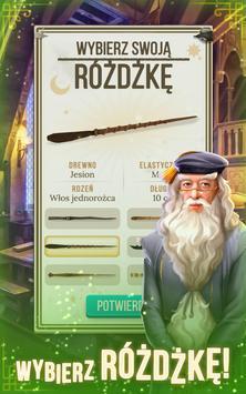 Harry Potter: Zagadki i magia screenshot 4