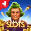 Willy Wonka Slots-icoon