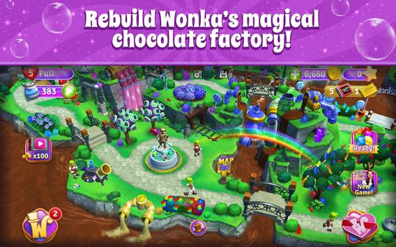 Wonka's World of Candy screenshot 10