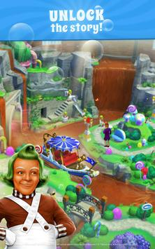 Wonka's World of Candy – Match 3 screenshot 2