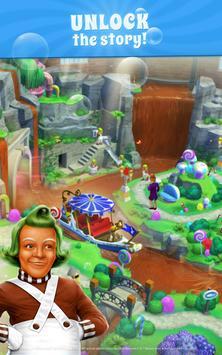 Wonka's World of Candy – Match 3 screenshot 2