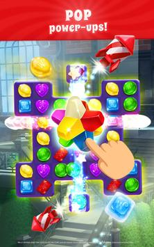Wonka's World of Candy – Match 3 screenshot 3