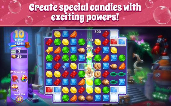 Wonka's World of Candy screenshot 3
