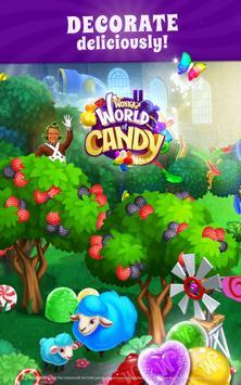 4 Schermata Wonka: Mondo di Caramelle