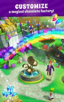 6 Schermata Wonka: Mondo di Caramelle