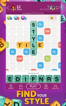 Words With Friends 2 – Free Multiplayer Word Games screenshot 11
