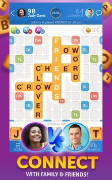 Words With Friends 2 – Free Multiplayer Word Games screenshot 13