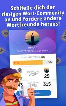 Words With Friends 2 - Wörter-Spiele Mit Freunden Screenshot 11
