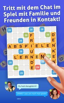 Words With Friends 2 - Wörter-Spiele Mit Freunden Screenshot 4