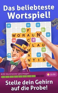 Words With Friends 2 - Wörter-Spiele Mit Freunden Screenshot 6