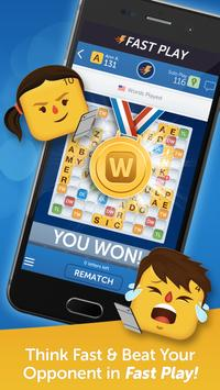 Words With Friends Classic screenshot 4