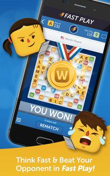 Words With Friends Classic screenshot 9