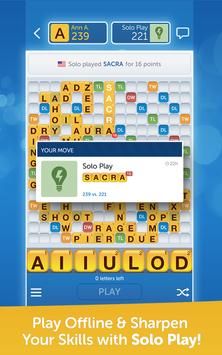 Words With Friends Classic screenshot 13