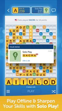 Words With Friends Classic screenshot 3
