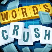 WORDS CRUSH ikon