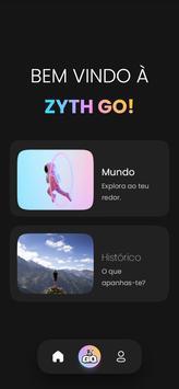 ZYTH GO! imagem de tela 4