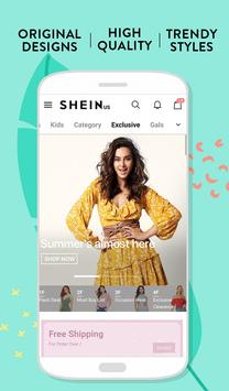 7a9753e1af SHEIN for Android - APK Download