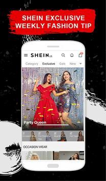 SHEIN स्क्रीनशॉट 5