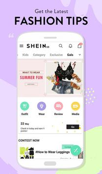 dee5812761 SHEIN for Android - APK Download