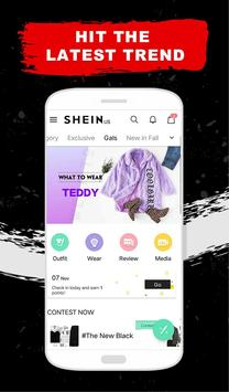 SHEIN स्क्रीनशॉट 6