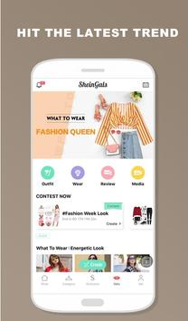 SHEIN screenshot 6