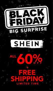 SHEIN पोस्टर