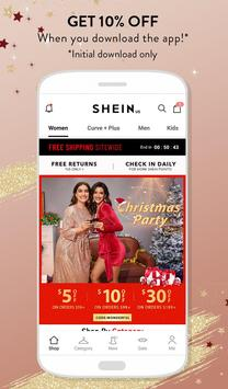 Download SHEIN Apk for Android