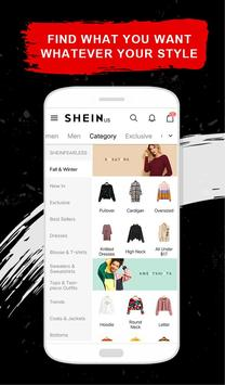 SHEIN screenshot 2
