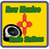 New Mexico Radio Stations Online icon