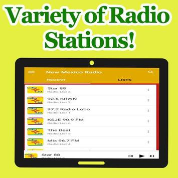 New Mexico Radio Stations Online screenshot 3