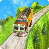 Asian Truck Simulator 2019: Truck Driving Games icon