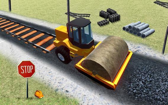 Train Track Construction Free: Train Games screenshot 15