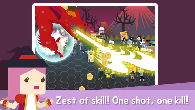 [VIP]Infinity Dungeon 2- Summoner Girl and Zombies screenshot 16