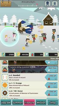[VIP]Infinity Dungeon 2- Summoner Girl and Zombies screenshot 6