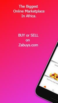 Zabuys Wholesale poster