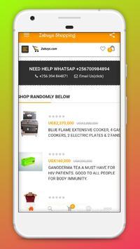 Zabuys Wholesale screenshot 2