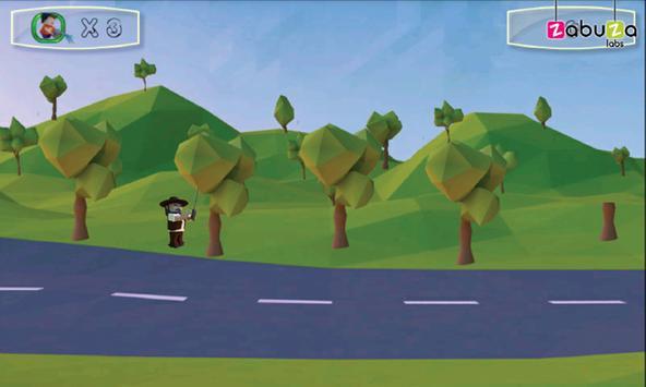 Save Trees Game screenshot 7