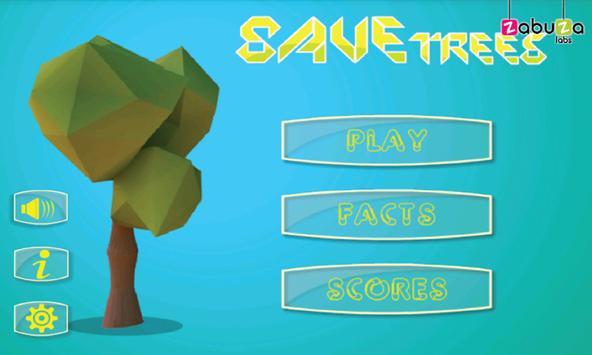 Save Trees Game screenshot 16