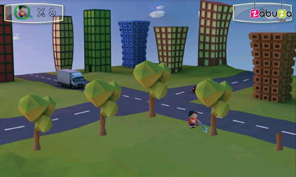 Save Trees Game screenshot 20
