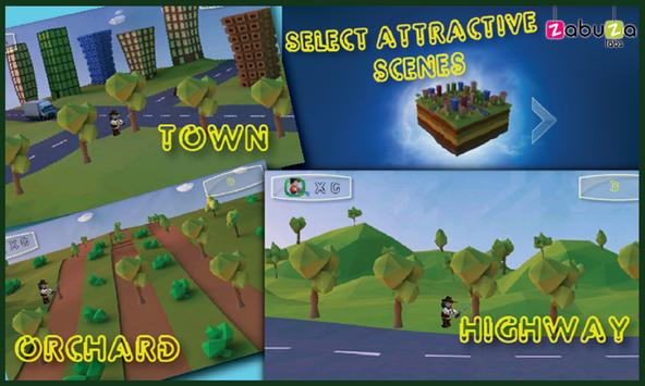 Save Trees Game screenshot 3