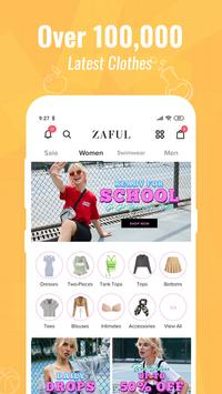 ZAFUL screenshot 1